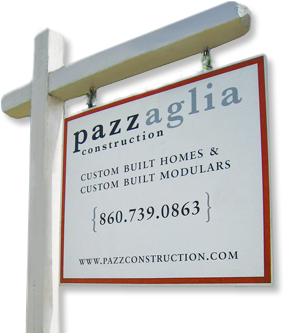 pazzaglia construction, custom built homes & custom built modulars. 680.739.0863