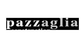 Pazz Construction Logo